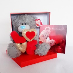 Me to You liefdes cadeauset 5
