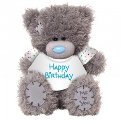 Me To You 16 cm bear Happy...