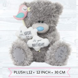 Me To You 30 cm bear with...