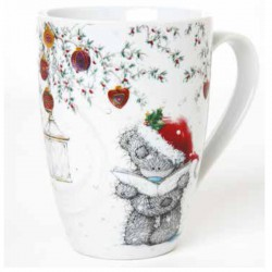 Me to You Christmas mug in...