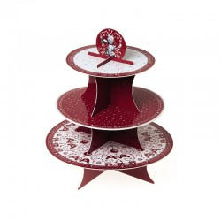 Me to You Christmas Etagere...