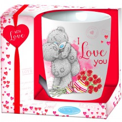 Me to You love mug