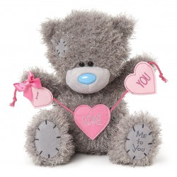 Me to You love bear 24 cm...